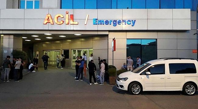 Depremden sonra kalp krizi geçiren Gebzeli öğretmen öldü