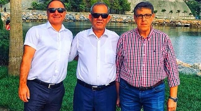 GEGACE, TGF toplantısı için Sivas'a gidiyor