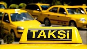 Kocaeli'de taksi ücretlerine zam