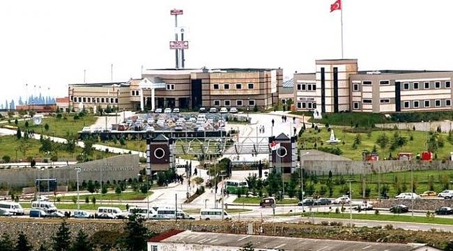 Kocaeli Üniversitesi çok sayıda akademisyen alacak!