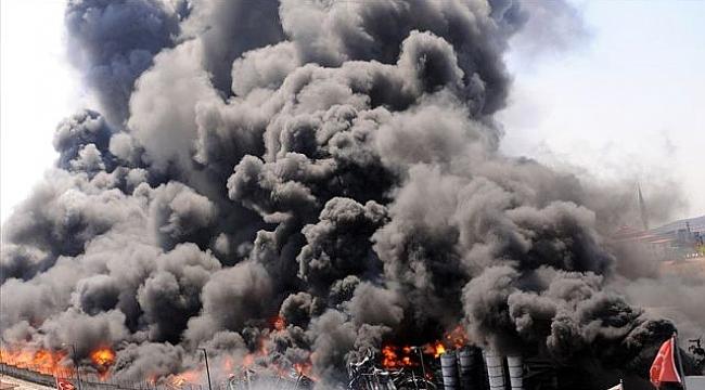 Kocaeli'yi de korkutan o yangını PKK mı çıkardı?