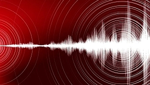 Marmara Denizi'nde art arda iki deprem!