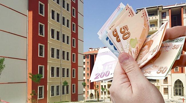 MÜJDE... Konut kredisi çekenlere faiz indirimi