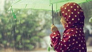 O güne dikkat! Yağmur geliyor