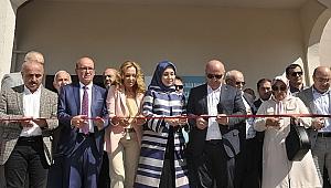 Osmangazi'nin aile sağlık merkezi açıldı