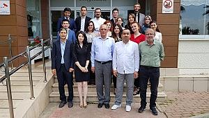 Özel Darıca Boğaziçi Teknoloji Koleji hazır