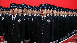 Polis olabilmek için aranan şartlarda değişiklik yapıldı