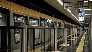 Sürücüsüz metrosuna milli çözüm
