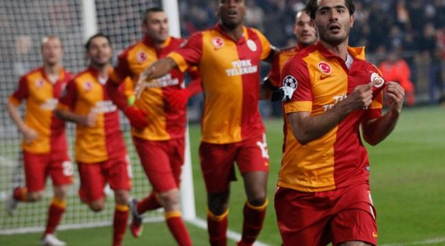 Türk takımlarının Şampiyonlar Ligi macerası