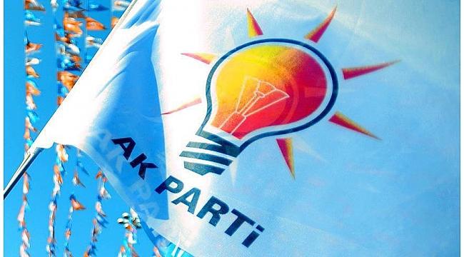 AK Parti'de kongre süreci resmen başladı!