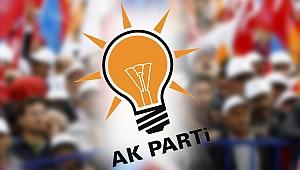 AK Parti'de yeni dönem… Herkes aidat ödeyecek!