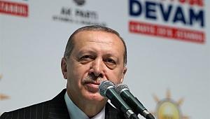 AK Parti'nin yeni dönem sloganı belli oldu