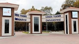 Araştırma üniversiteleri arasında performansı en yüksek üniversite GTÜ