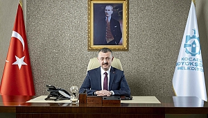 Başkan Büyükakın, Avrupa Konseyi'nde Türkiye'yi temsil edecek