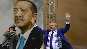 Büyükgöz'den Gebzespor'a büyük destek