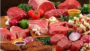 Çayırovalı firmada domuz eti!