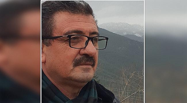 Çayırovalı şair Barış Pınar'ı için yazdı