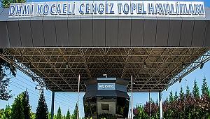 Cengiz Topel'den 5 bin 463 yolcu uçtu