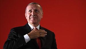 Cumhurbaşkanı Erdoğan'dan dünyaya DEAŞ güvencesi