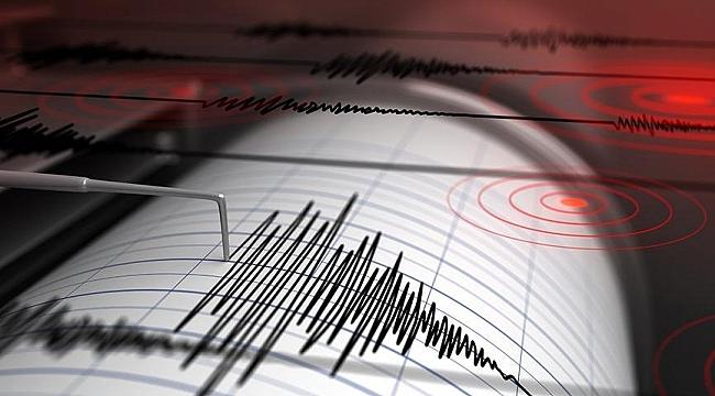 Deprem Kocaeli'yi korkuttu!