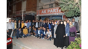 Ellibeş'ten Darıca'ya gece yarısı operasyonu