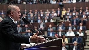 Erdoğan'dan Barış Pınarı Harekatı'nı bitirme şartı