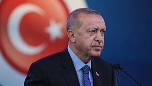 Erdoğan'dan DEAŞ lideri Bağdadi açıklaması