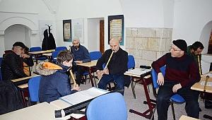 Gebze'de asırlık gelenek devam ediyor