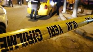 Gebze'de silahlı saldırı! kardeş öldü,ağabey ağır yaralı!