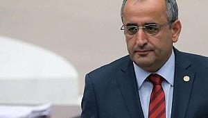 Gebze'nin kangren sorununu meclise taşıdı!