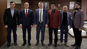 Gebze'ye 300 milyon TL'lik yeni bir yatırım daha