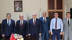 Gebze'ye önemli sağlık yatırımları yapılacak