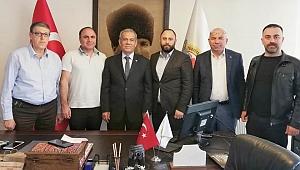 GEGACE'den Ankara ziyaretleri