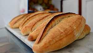 Halk Ekmek 200 gram olacak, fiyatı ise…