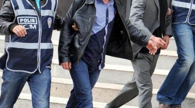 Kocaeli'de 3 terör destekçisi yakalandı!