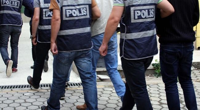 Kocaeli'de terör propagandası yapan 2 kişi gözaltına alındı!