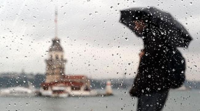 Kocaeli'de yağış olacak mı ?