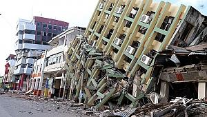 """Kocaeli'nin """"Deprem Master Planı"""" var mı?"""