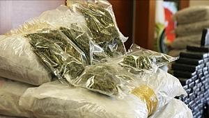 Kocaeli'nin, uyuşturucu bilançosu açıklandı!