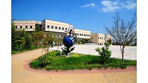 KOÜ'ye Turizm Fakültesi kuruldu!