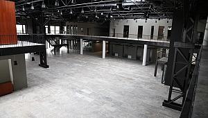 Kültür ve sanatın yeni adresi Kocaeli Kongre Merkezi olacak