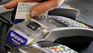 Merkez Bankası'ndan flaş kredi kartı kararı