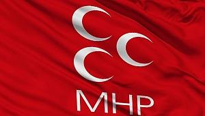 MHP Gebze, Şehit ve Gazi aileleriyle buluşuyor!