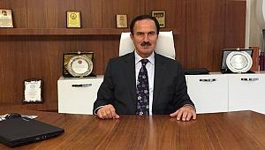 Nihat Ergün'ün ardından bir istifa daha!
