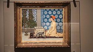 Osman Hamdi Bey'in tablosu Malezya'da!