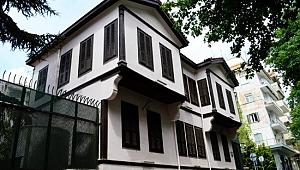 PKK'lı hainler bunu da yaptı… Atatürk Evi'ne saldırı girişimi