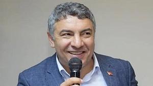 Şayir'den Mimar Sinan'a müjde!