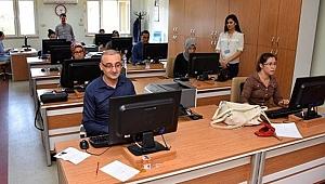 YSK, Kocaeli'de zabıta katibi alacak