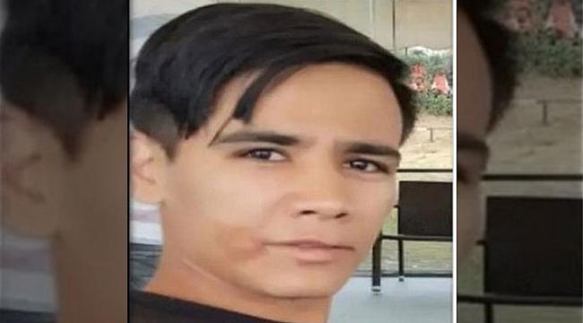21 yaşındaki genç kayboldu!