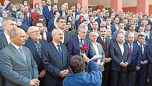 AK Parti'den Mehmet Avcı hakkında suç duyurusu!